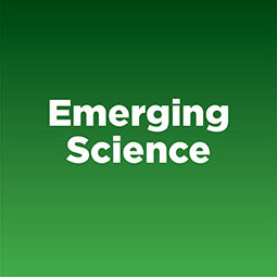 Emerging Science