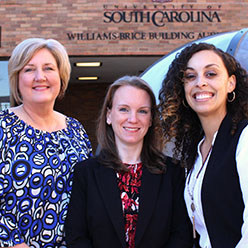 The College of Nursing welcomes new faculty