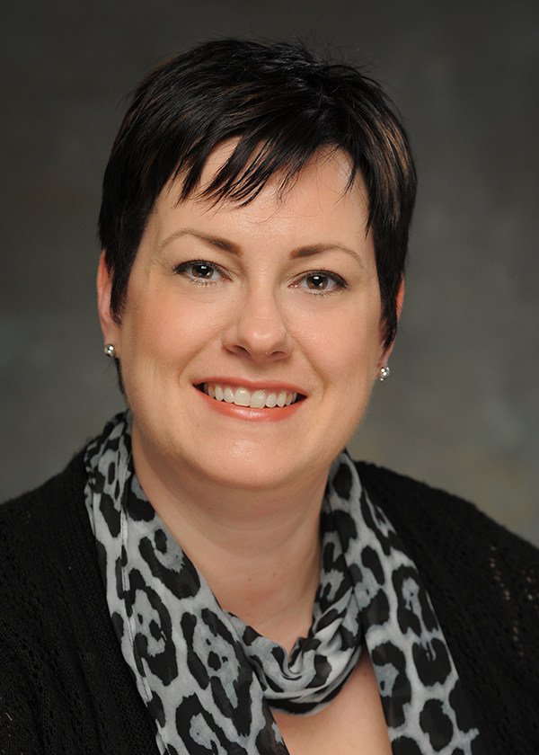 College of Nursing announces new Associate Dean of Academics