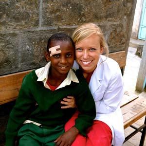 Morgan Ashmore: An African Adventure