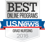 College of Nursing ranked No.1 by U.S. News and World Report