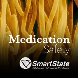 SmartState Center for Medication Safety