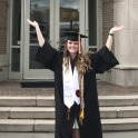 Public health graduate will pursue Master of Public Health at Yale University in her quest to impact health policy