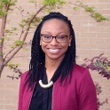 HPEB doctoral student Alycia Boutté receives Research Supplement to Promote Diversity in Health-Related Research from NIH