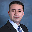 COMD's Roozbeh Behroozmand receives $700K from NIH to study how brain damage causes speech impairment in stroke survivors with aphasia