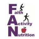 Faith, Activity, and Nutrition (FAN) Training on September 29