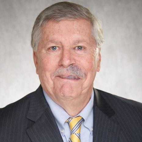 Charles Fluharty