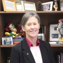 UofSC features Breakthrough Leader: Janice Probst