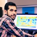 Doctoral candidate Karim Johari wins national award to support dissertation research