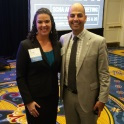 HSPM alumna Kolby Redd receives American College of Healthcare Executives Early Career Healthcare Executive Regent's Award