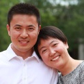 A family tradition: siblings earn doctoral degrees in epidemiology from Arnold School to improve health in China