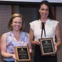HPEB and EPID doctoral candidates receive 2017 Emerging Scholar in Childhood Obesity graduate research awards