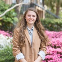 Arnold School undergraduate researcher Olivia Reszczynski named 2017 Mount Vernon Fellow with public health project