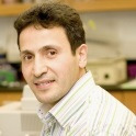 Students and faculty honor Raja Fayad's legacy by continuing his colorectal cancer research
