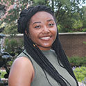 ENHS/CENR student joins Carolina Diversity Professors Program