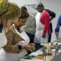 FoodShare South Carolina provides access to fresh produce and cooking skills