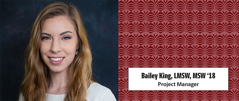 Bailey King