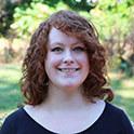 Student Spotlight: Amanda Mickey