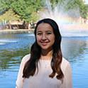 Student Spotlight - Anaida Malkhasian