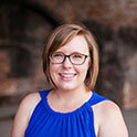 Alumni Spotlight: Elizabeth Polinsky, MSW '15