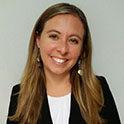 Alumni Spotlight: Terri Hallman, MSW '15