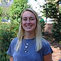 Student Spotlight: Margaret Carnes