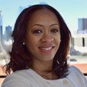 Alumni Spotlight: Tish Guerin, MSW '10