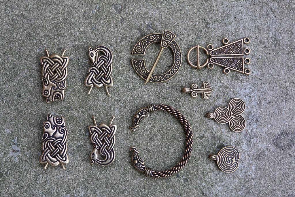 Hansens Crafty Celts