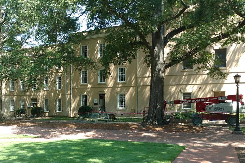 Harper/Elliott College