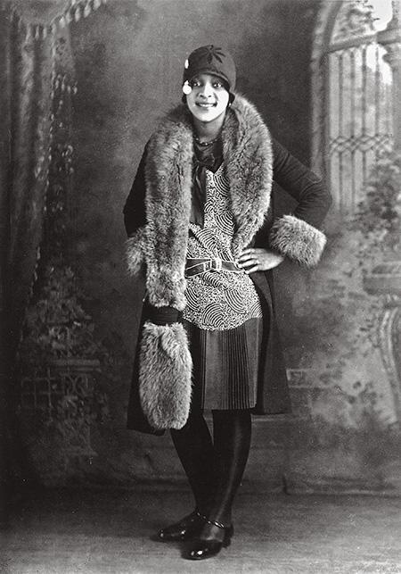 Annie Mae Manigault