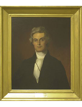 William Harper portrait