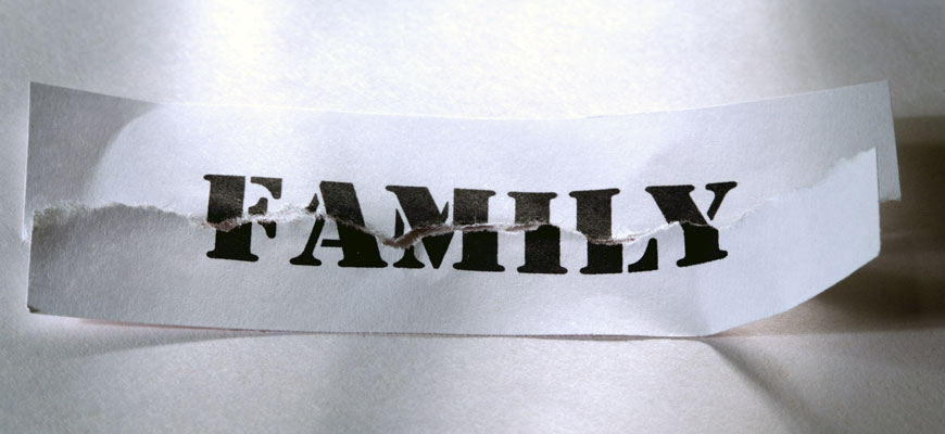 families untied