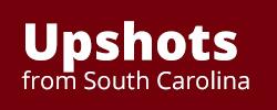 Upshots From South Carolina