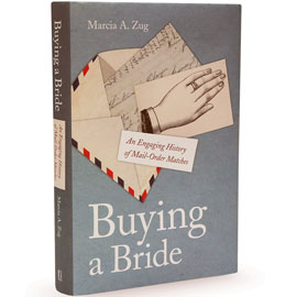buying a bride