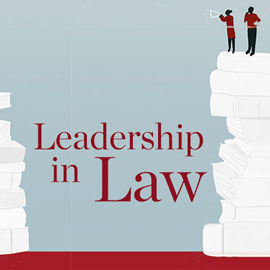 law leadership
