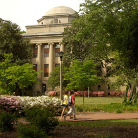 Top Scholars campus photo