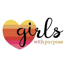 Girls With Purpose Logo