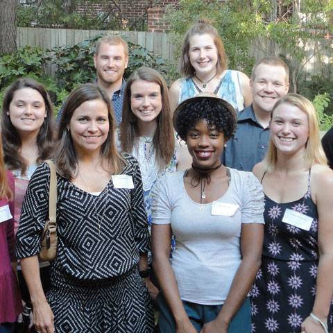 Behavioral-Biomedical Interface Program cohort