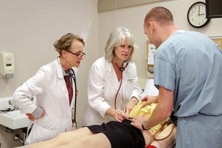 Qa With Nursing Dean Andrews At Uofsc University Of South Carolina