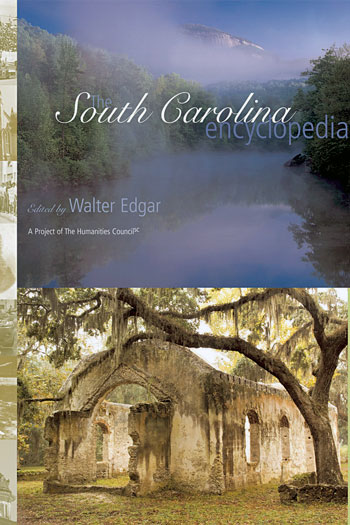 the sc encyclopedia
