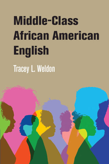 book cover Middle Class African American English
