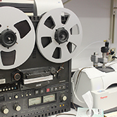 reel to reel tapes